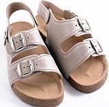Ортопедические сандали, фото 2