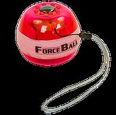Power Ball (Повер Бол) кистевой эспандер-тренажер для кистей рук и запястья Forse Ball
