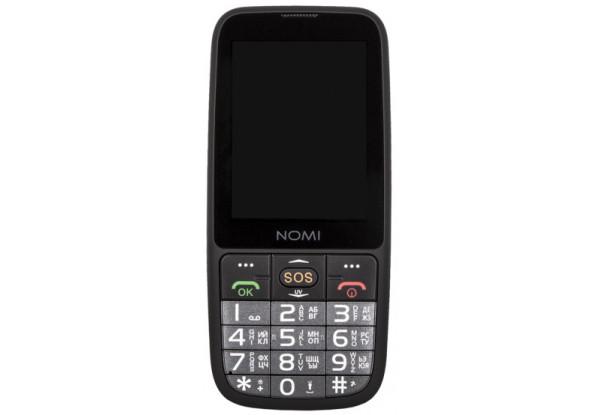 Мобильный телефон Nomi i281+ .