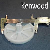 Шестерня для мясорубки Kenwood KW650740 / CL-03 (Z=103; z=10; D=97, d=19, H=34)