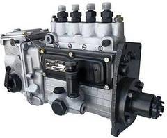 Топливный насос ТНВД А-41 (ДТ-75) 4ТН-9х10Т, 41-16С1А