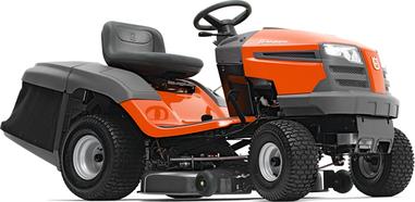 Садовый трактор Husqvarna ТС 138   | 9605101-79
