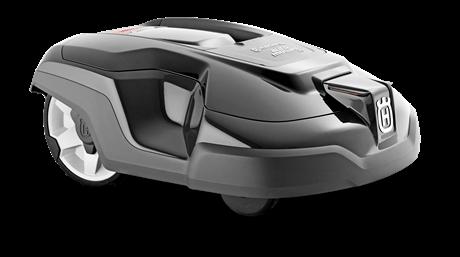 Газонокосилка-робот HUSQVARNA AUTOMOWER® AM 305 |  9679740-10, фото 2
