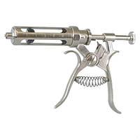 Шприц-дозатор HSW Roux-Revolver, 50 мл