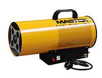 Тепловая пушка на газовом топливе MASTER BLP 17 M
