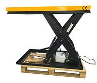 Платформа подъемная HIW 4.0 EU, г/п 2000 кг, высота подъема 1010 мм, платформа 1300х800 мм