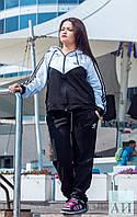 Спортивный костюм, 1175 АИ  БАТАЛ, фото 1