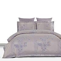 Комплект постельного белья двуспальный евро Arya Бамбук  Leah