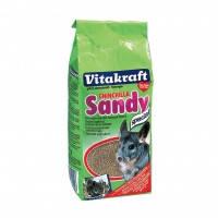 Vitakraft Sandy песок для шиншилл, 1кг