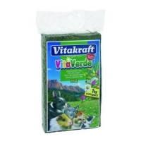 Vitakraft Vita Verde сено для грызунов, 1кг