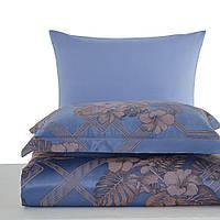 Комплект постельного белья двуспальный евро Arya Бамбук   Emili
