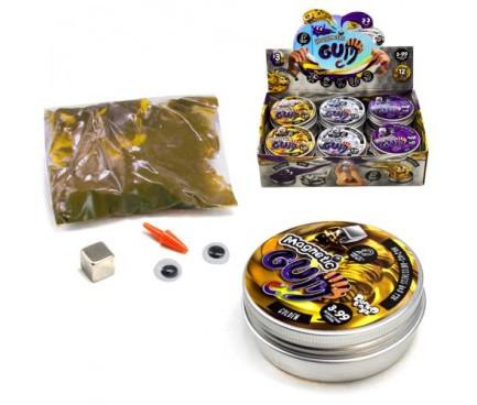"""Жуйка для рук """"Magnetic Gum"""", НВ-08-55"""