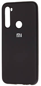 Чохол бампер Original Case/ оригінал для Xiaomi Redmi Note 8T (черній)