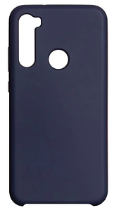 Чохол бампер Original Case/ оригінал для Xiaomi Redmi Note 8T (синій)