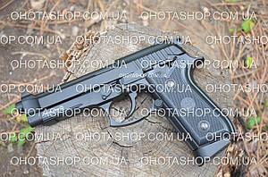 Пневматичний пістолет KWC Beretta M92 KMB-15