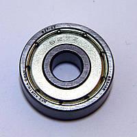 Подшипник 627 ZZ (7*22*7) металл (Австрия)