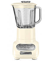 Стационарный блендер KitchenAid 5KSB5553EAC Artisan, кремовый