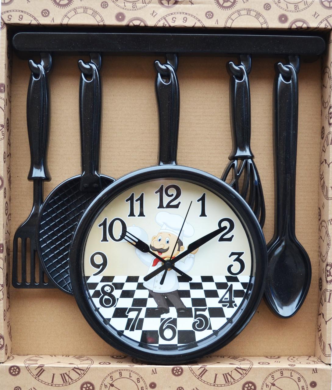 Часы настенные 14