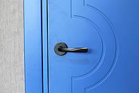 Ручка дверная Metal-Bud MARS Чорна
