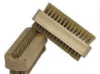 Двухсторонняя универсальная щетка для чистки обуви MAVI STEP