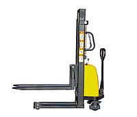 Штабелеры ручные с электроподъемом SPNL 15-25 грузоподъемностью 1,5 тн и высотой подъема 2,5 м