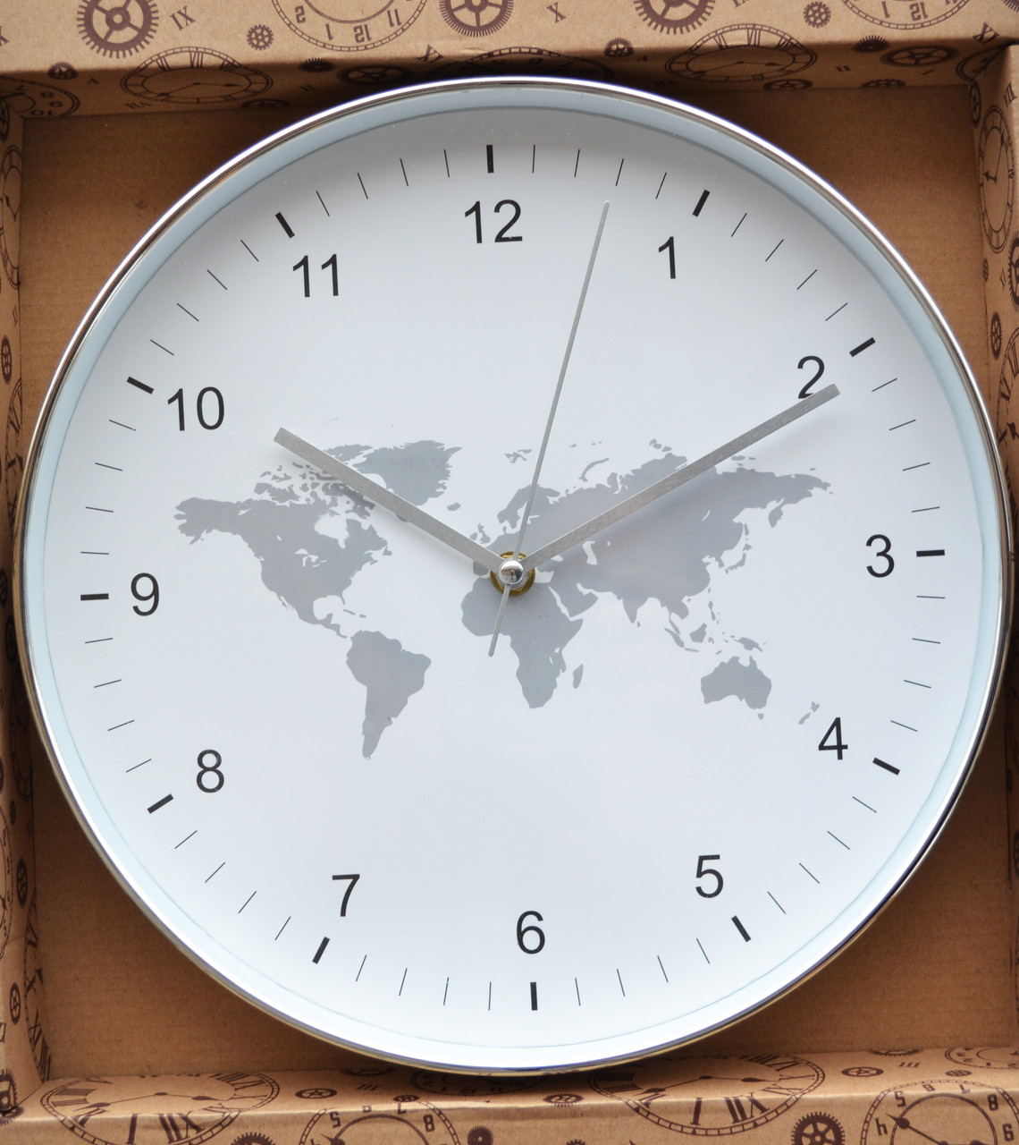 Часы настенные 05