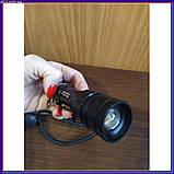 Светодиодный фонарик Police 8351 100w CREE-Q5, фото 5