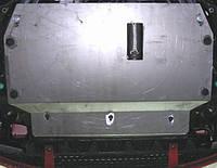 Защита двигателя Hyundai Accent III 2006-2010 V всі,МКПП/АКПП,двигун, КПП, радіатор (Хундай Асент