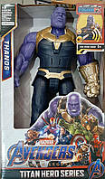 Игрушка Marvel фигурка супер-герой Танос 29 см