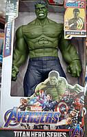 Игрушка Marvel фигурка супер-герой Халк 29 см, фото 1