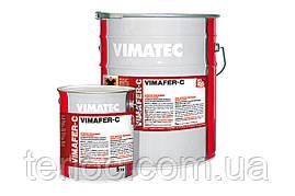 VIMAFER-С - антикоррозийная грунтовка на основе цемента, 25 кг