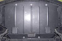 Защита картера BMW 5-й серії E60/E61 2003-2010 V-2,0D; 3,0 ,захист АКПП (1.0570.00) захист АКПП