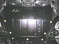 Защита картера двигателя Mazda 6 GH 2007-2012 V-1,8; 2,0; 2,5,двигун, КПП, радіатор (Мазда 6) (Kolchuga)
