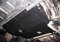 Защита картера Renault Megane II 2002-2008 V-всі бензин і 1,5 TDCI,двигун, КПП, радіатор