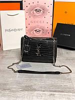 Женская модная сумка Yves Saint Laurent, фото 1