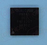 Контроллер питания Qualcomm PM845-002 BGA