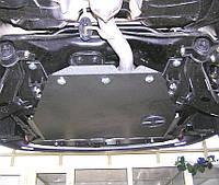Защита двигателя Chevrolet Evanda2000-2006 V-2.0,двигатель, КПП, радиатор (Шевролет ЭВАНДА)