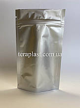 Дой-Пак 15г серебро 70х110 с зип замком