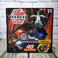 Bakugan Набор в коробке SB604-13