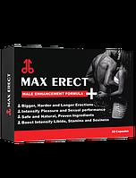 Max Erect (Макс Эрект) - капсулы для потенции, фото 1