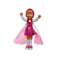 Волшебная Летающая кукла Маша