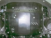 Защита картера двигателя Kia Magentis II 2005-2011 V-всі,МКПП/АКПП,двигун, КПП, радіатор ( Киа Магентиз