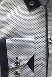 Мужские рубашки с длинным рукавом Gelix 1281001 белая, фото 6