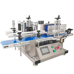 Автоматический этикетировщик для бутылок NPL-40КР