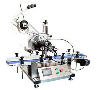 Автоматический этикетировщик для плоских продуктов NP-70КР