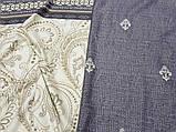 Постельное белье сатин Мотив, фото 2