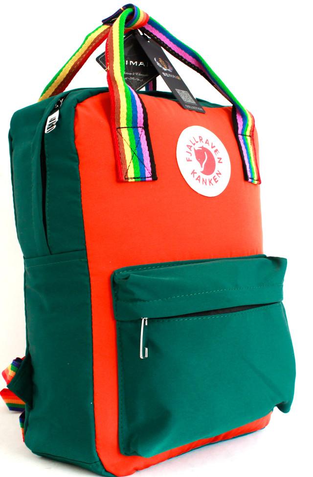 Городской рюкзак-сумка YR 9593