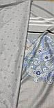 Постельное белье сатин Эней, фото 3