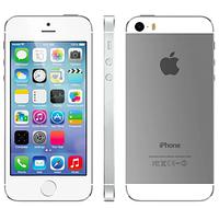 Apple iPhone 5s 16Gb Silver, Neverlock, ORIGINAL (Refurbished) код-IO1012