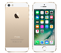 Apple iPhone 5s 16Gb Gold, Neverlock, ORIGINAL (Refurbished ), код - IO1013